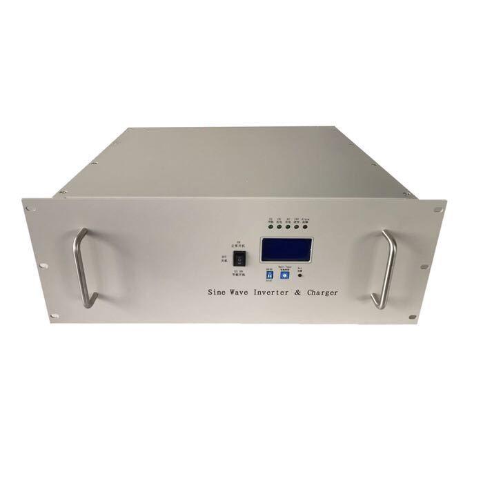 工频通信逆变器